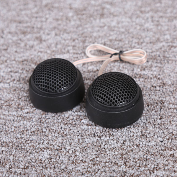 Stock In Factory SS011 Single Side Buzzer Motorcycle Speakers