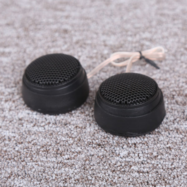 Blister Package Stock Available Waterproof Car Audio Speaker